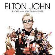 Elton John, Rocket Man - Number Ones (CD)
