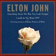 Elton John, Something About The Way You Look Tonight (CD)