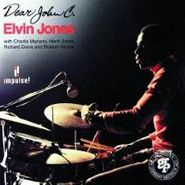 Elvin Jones, Dear John C. [SACD] (CD)