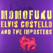 Elvis Costello and the Imposters, Momofuku [Signed] (LP)