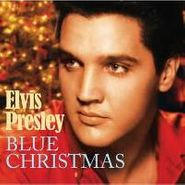 Elvis Presley, Blue Christmas (CD)