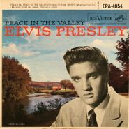 "Elvis Presley, Peace In The Valley EP (7"")"
