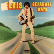 Elvis Presley, Separate Ways (LP)