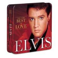 Elvis Presley, The Very Best of Love [Limited Edition Tin] (CD)