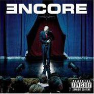 Eminem, Encore [Deluxe Edition] (CD)