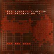 The Endless Blockade, The Red List [Split] (LP)