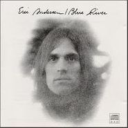 Eric Andersen, Blue River (CD)