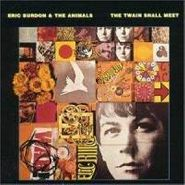 Eric Burdon & The Animals, The Twain Shall Meet (CD)