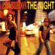 Eric Burdon, The Night (CD)