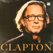 Eric Clapton, Clapton (LP)