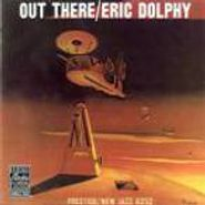 Eric Dolphy, Out There [1989 Re-issue] (CD)