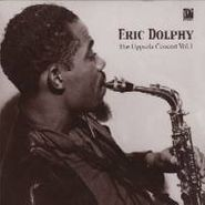 Eric Dolphy, The Uppsala Concert, Vol. 1 (CD)
