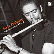Eric Dolphy, The Uppsala Concert, Vol. 2 (CD)