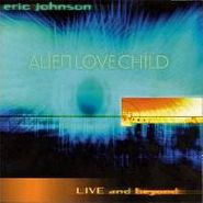 Eric Johnson, Live & Beyond (CD)