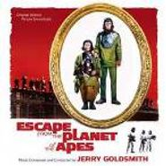 Jerry Goldsmith, Escape From the Planet of the Apes [OST] (CD)