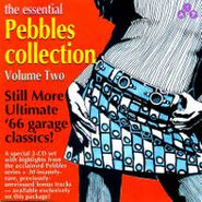 Various Artists, The Essential Pebbles Collection Vol. 2 (CD)