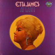 Etta James, At Last (LP)