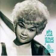 Etta James, R&B Dynamite (CD)