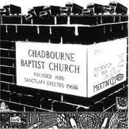 Eugene Chadbourne, Chadbourne Baptist Church (CD)