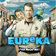 Bear McCreary, Eureka [OST] (CD)