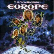 Europe, The Final Countdown (LP)