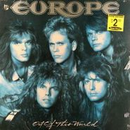 Europe, Out Of This World (LP)