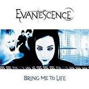 Evanescence, Bring Me To Life [Single] (CD)