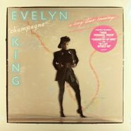 "Evelyn ""Champagne"" King, A Long Time Coming (LP)"