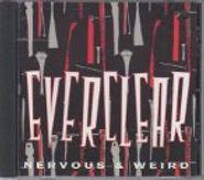 Everclear, Nervous And Weird (CD)
