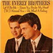 "The Everly Brothers, Let It Be Me [EP] (7"")"