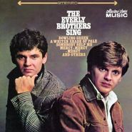The Everly Brothers, The Everly Brothers Sing (CD)