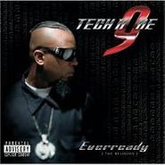 Tech N9ne, Everready: The Religion (CD)