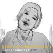 Everything But The Girl, Tempermental (CD)