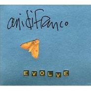 Ani DiFranco, Evolve (CD)