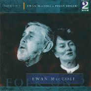 Ewan MacColl, Folk On 2 (CD)