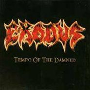Exodus, Tempo Of The Damned (CD)