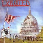 The Exploited, Live At The Whitehouse (CD)