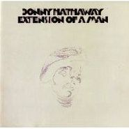 Donny Hathaway, Extension of a Man (CD)
