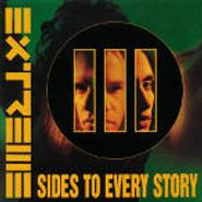 Extreme, III Sides To Every Story (CD)