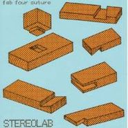 Stereolab, Fab Four Suture (CD)