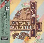 Fairport Convention, Rosie [Mini-LP Sleeve] (CD)
