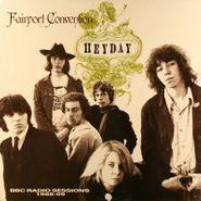 Fairport Convention, Heyday: BBC Radio Sessions 1968-69 (LP)