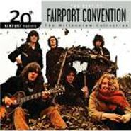 Fairport Convention, The Best Of Fairport Convention: 20th Century Masters - The Millennium Collection:  (CD)