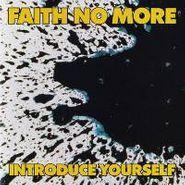 Faith No More, Introduce Yourself (CD)