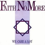 Faith No More, We Care A Lot (CD)
