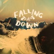"""Oasis, Falling Down (Promo Only 12"""")"""