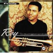 Roy Hargrove, Family (CD)