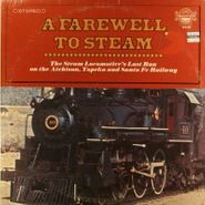 NOVELTY, A Farewell To Steam (LP)