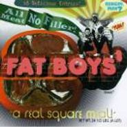 The Fat Boys, Best Of-All Meat No Filler (CD)