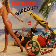 "The Fat Boys, Wipeout (12"")"